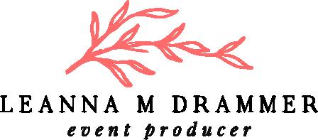 Leanna Drammer - Event Producer